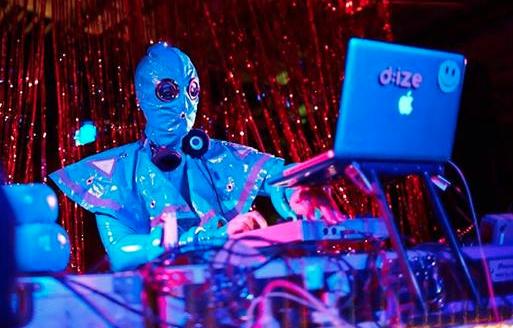 DJ Meta Etcetera